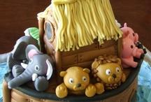 Inspirerende kaker