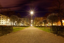 Helsinki / My hometown