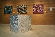 Current Exhibit / Our Current Exhibit / by SVSU University Art Gallery