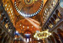Ayasofya / Camii / İstanbul