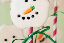 Create a Christmas Memory