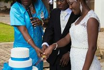 African Wedding / This is about African weddings. Get ideas on African wedding dresses, decorations, cakes and more.