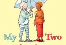 Picturebooks: Learning a New Language