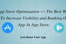 App Store Optmission