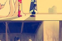 the legends of avatar