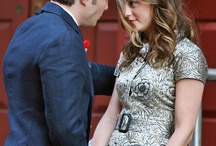 chuck and blair *_*