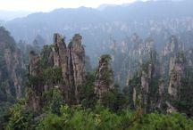 Luoghi da visitare Cina / Viaggi