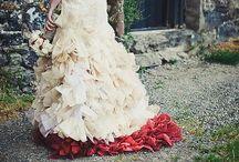 Steamy weddings