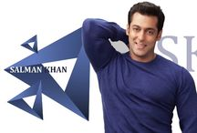 Salman Khan / This board is about Salman Khan movies and everything related to Salman fans.