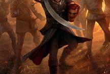 Wiedźmin (Witcher)