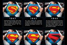 supermanről érdekességek