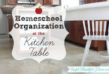 Home School / Home school resources