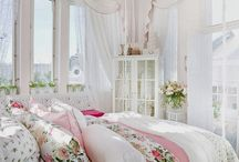 Bed on