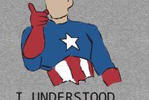 [Fandom: Marvel]