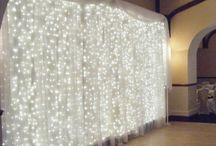 LED pour rideau