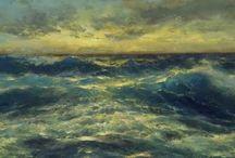 Malíři moře