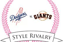 Style Rivalry