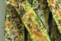 receitas com vegetais