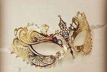 Masks Inspiration