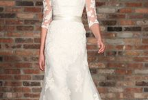 Brooke Wedding Ideas / Starter ideas for Brooke's big day / by Lucy L.