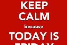 Days - Friday
