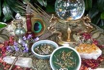 Spiritual ornament