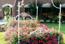YARD ART / Gardening/ Outdoor Living