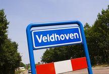 Veldhoven / Mijn woonplaats