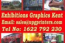 Exhibitions Graphics Kent