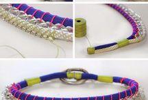 Blandade armband