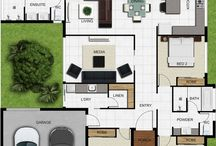 House Design & Layout Ideas