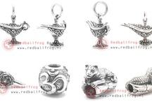 New Redbalifrog Beads