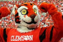 Traditions / Clemson is an institution with a rich history of traditions, starting with Thomas Green Clemson and his wife Anna Calhoun Clemson, who left their estate to the state of SC to found a seminary of higher learning.