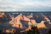 Grand Canyon, Arizona / Grand Canyon South rim, Arizona, US. Photos (c) Miikka Järvinen, from gallery http://miikkajarvinen.wordpress.com/2014/02/18/grand-canyon-arizona/