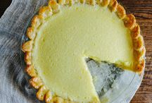 Pi Day Ideas / I'm going to celebrate Pi Day with my daughter. And pies! / by Eileen Alexander