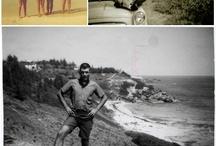 Vintage Bermuda / Feeling nostalgic? Get a glimpse of Bermuda's past. / by Bermuda