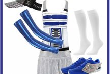 Disney 5k Outfits