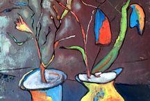 Art: flowers/still life