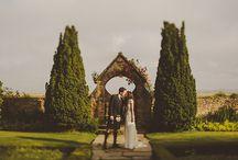 Scottish Weddings