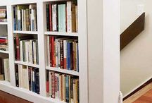 Brilliant Bookshelves / by Lehigh University Bookstore