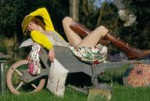 Womens fashion shots by Gavin Harrison Photography.