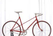 Mixte cycle project