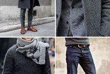 Fashion J-Lah / Fashionable clothes 4 men