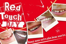 Red Touch' !