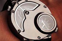 Relojes / Relojes