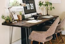 workspace - IDEAS