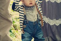 Baby boy / Kubin?