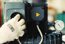 PULIZIA / La Biemmedue si occupa anche di pulizia, con varie gamme di prodotti per qualsiasi esigneza: dalle idropulitrici agli aspirapolvere, professionali e industriali, dalle spazzatrici alle monospazzole fino ad arrivare anche alle lavasciugapavimenti.