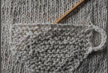 Details / Knit&crochet details