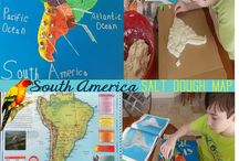 Geography Fair / by Homeschool Share